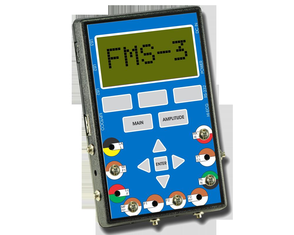 Datrend Systems FMS-3 Fetal Simulator