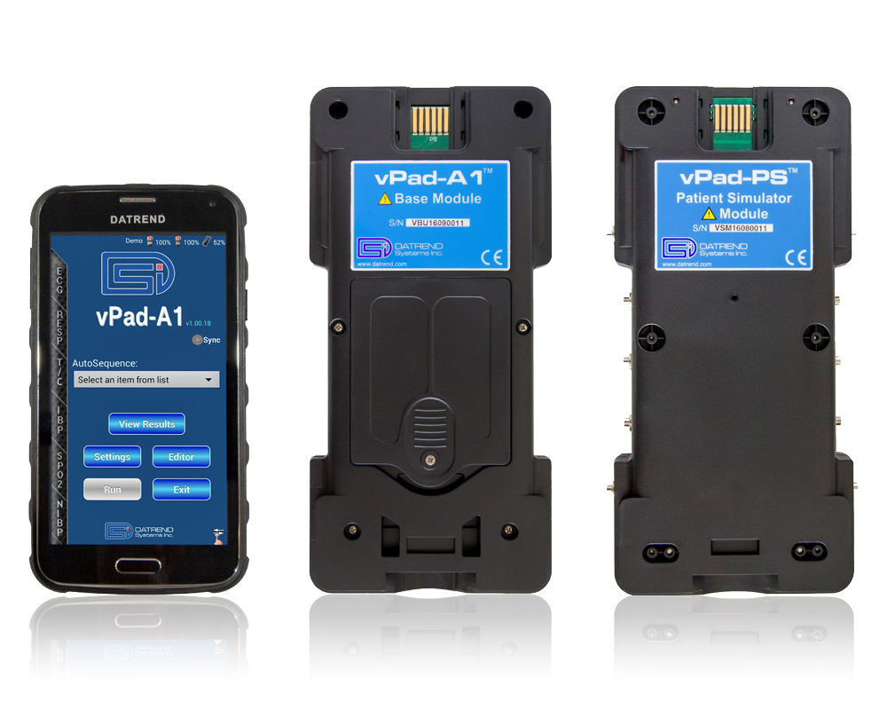 Datrend Systems vPad-PS