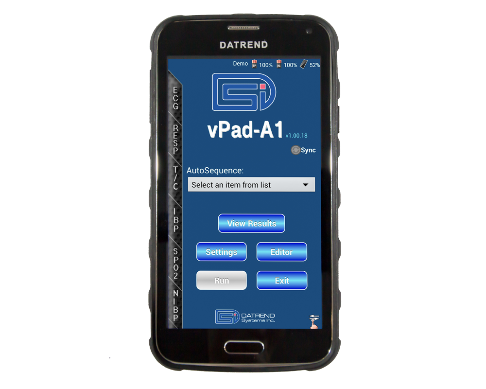 Datrend Systems vPad-A1