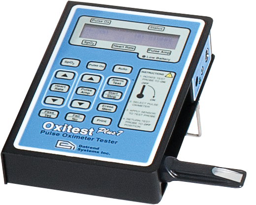 Datrend Systems Oxitest Plus7