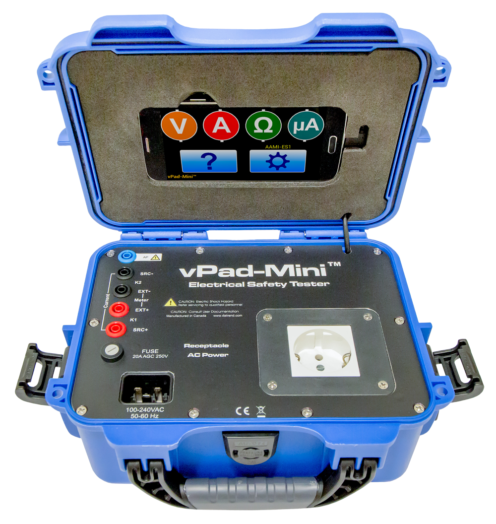 Datrend Systems vPad-Mini™