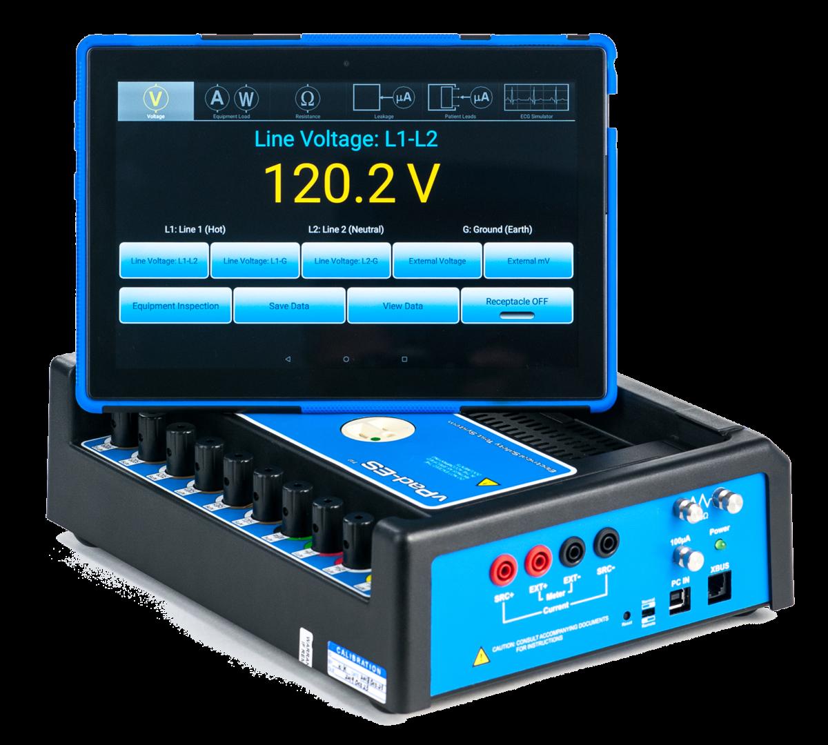 Datrend Systems vPad-ES 2